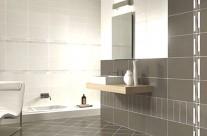Angled tiling